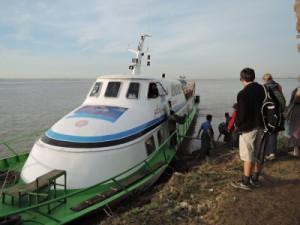 Boat #2!